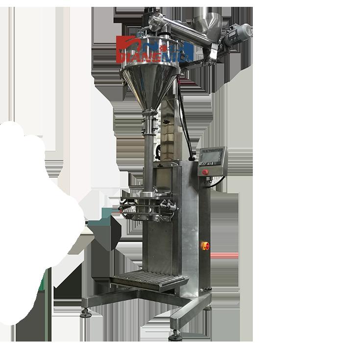 设备介绍技术参数机械图纸配套设备包装尺寸